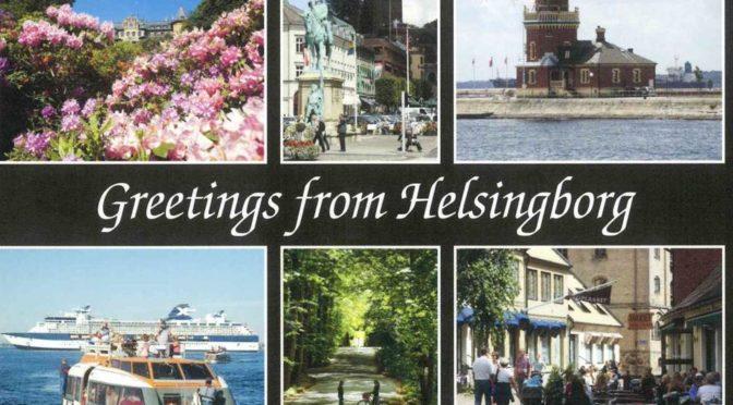 Des Clermontoises à Helsingborg