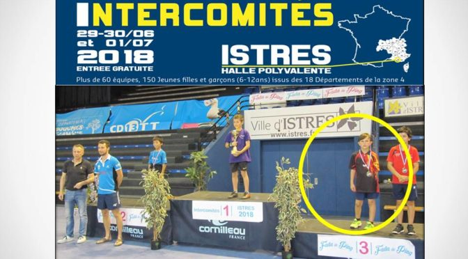 Intercomités 2018