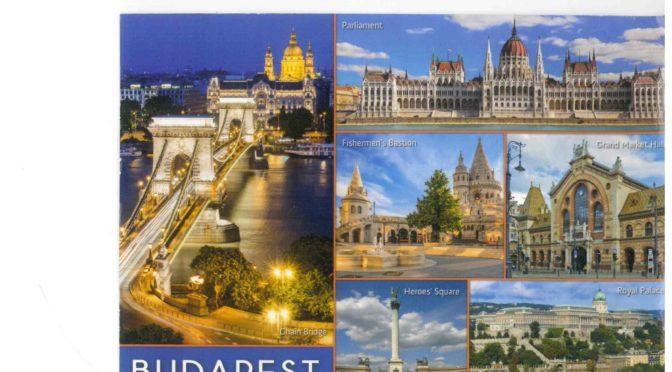 BUDAPEST 07-2019 : CHAMPIONNATS D'EUROPE VETERANS